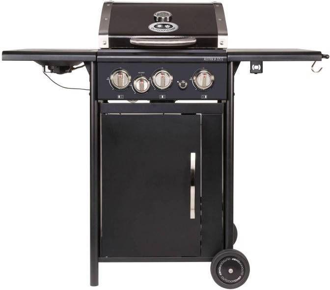 Outdoorchef Minichef P 420 G gasbarbecue Receptenvandaag